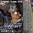 Lil Wayne - New Orleans Nightmare, Part 6 mixtape cover art