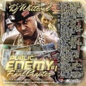 Public Enemy Number One (The Final Chapter) mixtape cover art