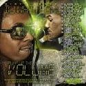 Pump Up The Volume 3 mixtape cover art