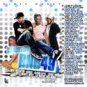 R&B 49 mixtape cover art