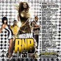 R&B, Part 55 mixtape cover art