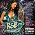 R&B 70 mixtape cover art