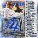 Self Made Celebrity 4 mixtape cover art