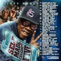 Self Made Celebrity 5 mixtape cover art