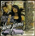 The Official Slow Jams Mixtape, Pt. 1 mixtape cover art