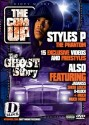 Styles P - The Ghost Story mixtape cover art