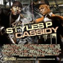 Styles P VS. Cassidy mixtape cover art