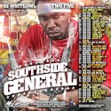 Two Five - Southside General mixtape cover art