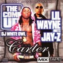 Lil Wayne & Jay-Z - The Come Up Mixtape mixtape cover art