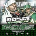 Dipset - We Run The Streets, Pt. 5 mixtape cover art