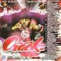 Who Got The Crack 2 mixtape cover art