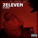 2Eleven - The Redprint mixtape cover art