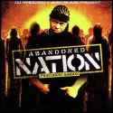 Abandoned Nation mixtape cover art