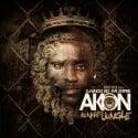 Akon - Konkrete Jungle mixtape cover art