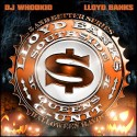 Lloyd Banks - Halloween Havoc mixtape cover art