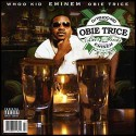 Obie Trice - Bar Shots (Hosted by Eminem) mixtape cover art