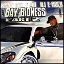 Bay Bidness, Pt. 2 mixtape cover art