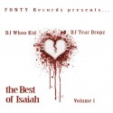 The Best Of Isaiah mixtape cover art