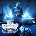 Snoop Dogg - Tha Blue Carpet Treatment Mixtape mixtape cover art