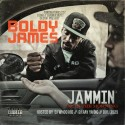 Boldy James - Jammin' 30: In The Morning mixtape cover art
