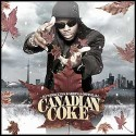 Kardinal Offishall - Canadian Coke mixtape cover art