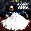 Raekwon - Coke Up In Da Dollar Bill mixtape cover art