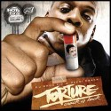 Peedi Crakk - Torture: Crack Is Back mixtape cover art