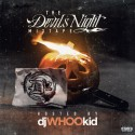 D12 - Devil's Night mixtape cover art