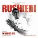 David Rush - RUSH[ED] mixtape cover art