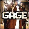 G.A.G.E. (Hosted by Dr. Dre) mixtape cover art