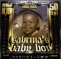 50 Cent - G-Unit Radio 25 (Hosted By Chris Rock) mixtape cover art