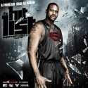 The Hit List 4: Superman Edition (Hosted By Shaq) mixtape cover art