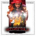 Hit List 5 (Hosted by Lamar Odom) mixtape cover art