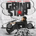 JaBar - Grind Star mixtape cover art