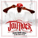 Jay Rock - From Hood Tales To The Cover Of XXL mixtape cover art