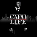 Jim Jones - Capo Life mixtape cover art