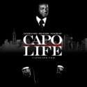 Jim Jones - Capo Life mixtape cover art