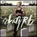 Kev Samples: The Death of R&B mixtape cover art