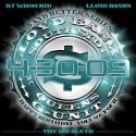 Lloyd Banks - 4-30-2009 Happy Birthday, Vol. 4 (2 Disc) mixtape cover art