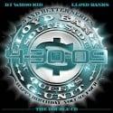 Lloyd Banks - 4-30-2009 Happy Birthday, Vol. 4 (2 Disc) mixtape cover art