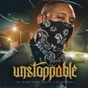 Maino - Unstoppable mixtape cover art