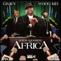 Gravy - Mayor Goonberg Visits Africa mixtape cover art