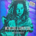 MC Melodee & Cookin Soul - Check Out Melodee mixtape cover art