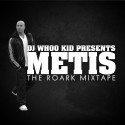 Metis - The Roark Mixtape mixtape cover art