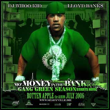 DJ Whoo Kid* DJ Whookid - Hood Radio V.1