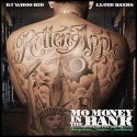 Lloyd Banks, Mo Money In The Bank, Pt. 5 (The Final Chapter) mixtape cover art