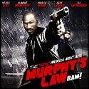 Murphy's Law BAM! mixtape cover art