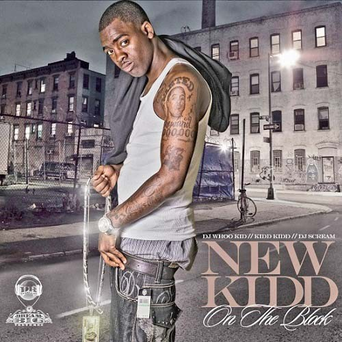 Kidd Kidd - New Kidd On Da Block