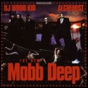 The New Mobb Deep mixtape cover art