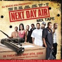 Next Day Air Mixtape mixtape cover art